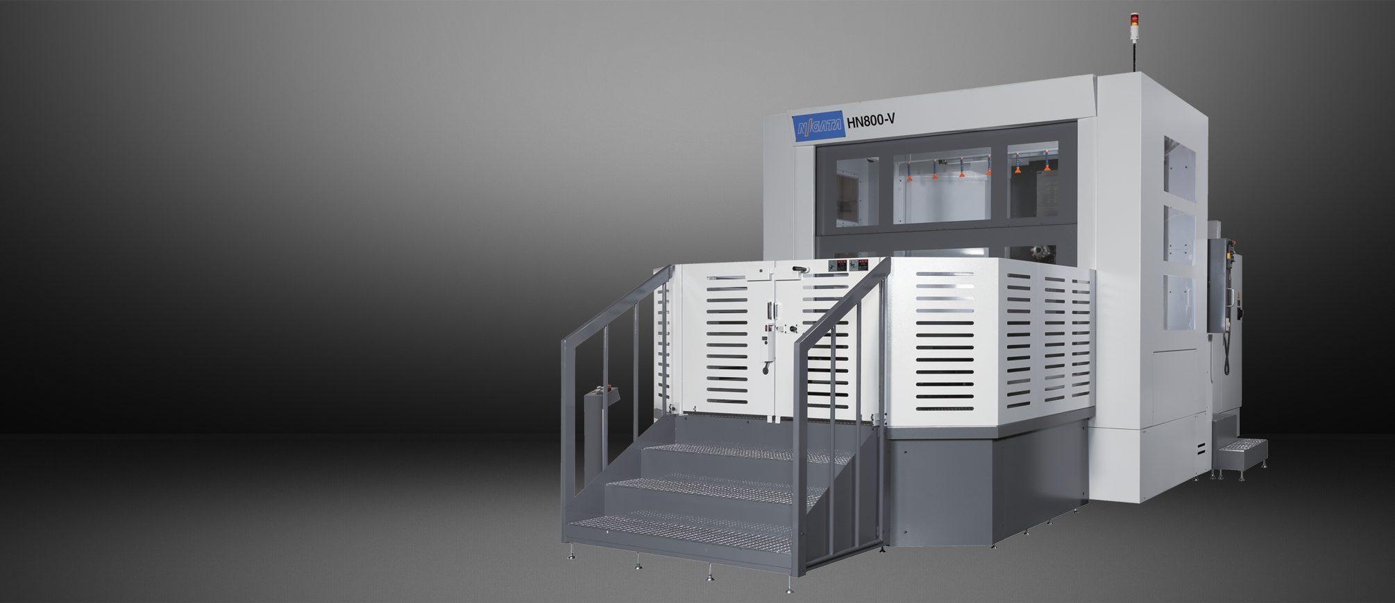 HN800-V Horizontal Machining Centers