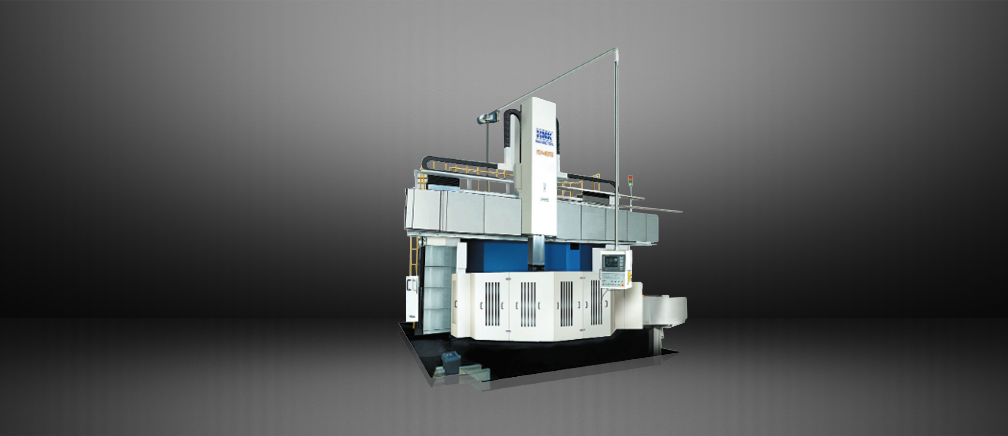 VTC-30/40 Vertical Turning Lathes