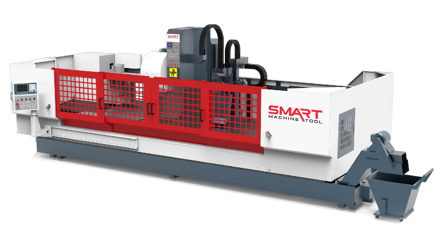 SMART SM40-6500 Drill Tap Machines