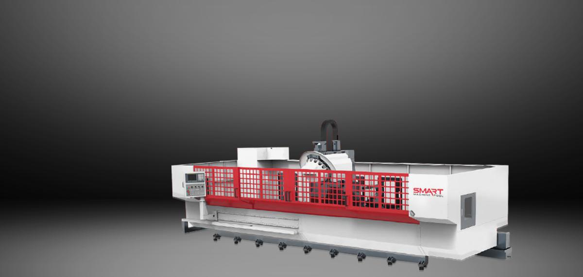 SMART SM30-4500 Drill Tap Machines