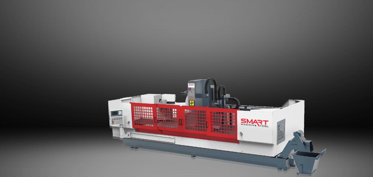 SMART SM40-4500 Drill Tap Machines